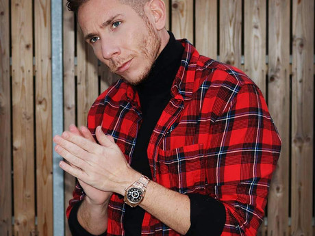 AUTUMN/WINTER MEN'S FASHION TREND: THE LUMBERJACK
