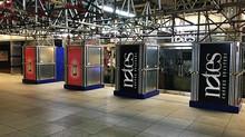 Spotlight: Canary Wharf Station, London