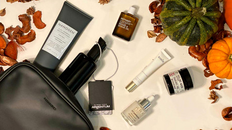 MANKIND GROOMING BOX: THE APOTHECARY COLLECTION (WORTH OVER £239)