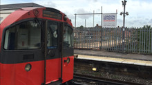 Hounslow East Station, Hounslow