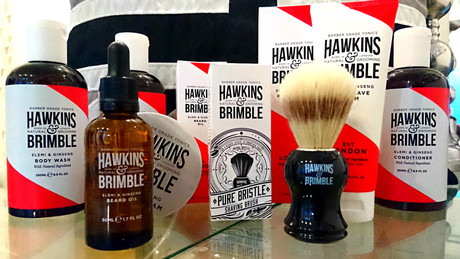 HAWKINS AND BRIMBLE: PRODUCT REVIEW
