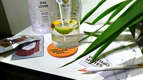 THE GIN LOVER KIT: PRODUCT REVIEW
