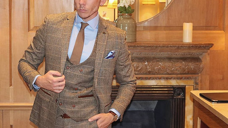 GUIDE TO REMAINING DAPPER IN THE WORKPLACE