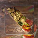 Բանջարեղենային կոկտեյլ