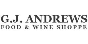 G.J ANDREWS WINESHOPPER