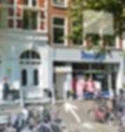 SHOP Jeugd Herengracht 20, Den Haag
