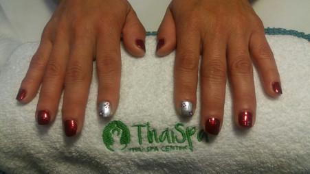 Manicure Permanente, excelente servicio de nuestras profesionales