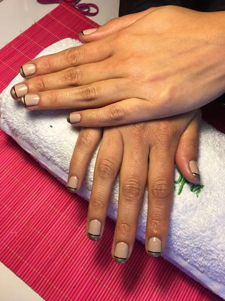 Manicure de Elegancia