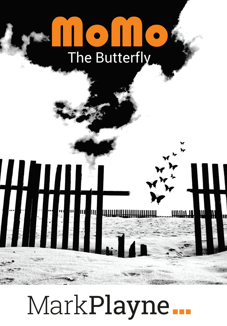 MoMo - The Butterfly