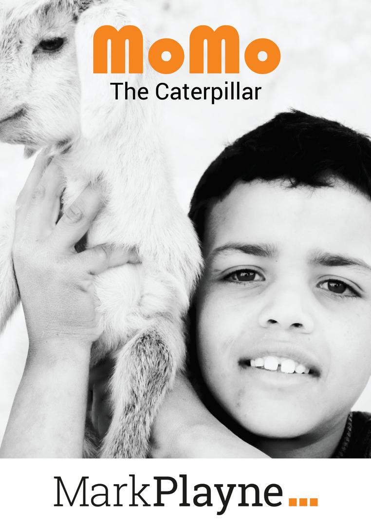 MoMo - The Caterpillar.