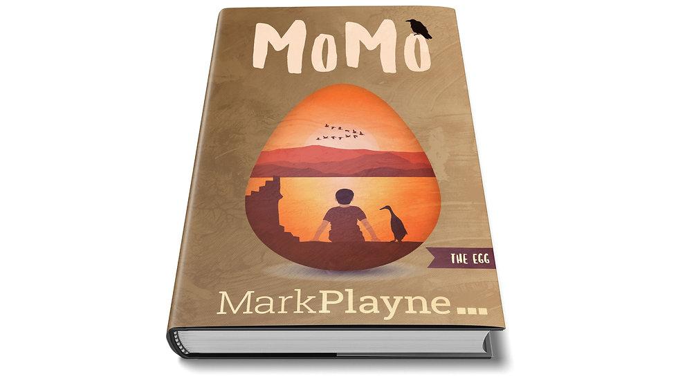 MoMo - Book 1 - The Egg