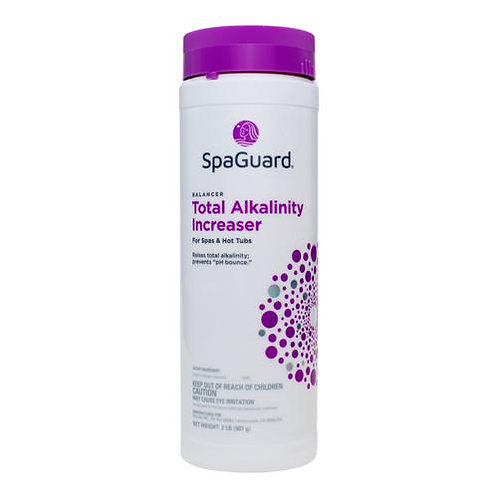 SpaGuard Spa Total Alkalinity Increaser 2 lb