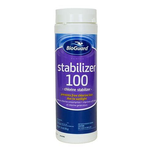 BioGuard Stabilizer 100 Cyan Acid
