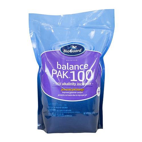 BioGuard Balance Pak 100 Alk