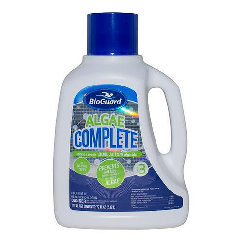 BioGuard Algae Complete 72 Oz