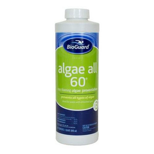 BioGuard Algae All 60