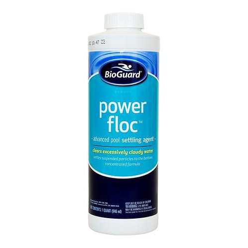 BioGuard PowerFloc