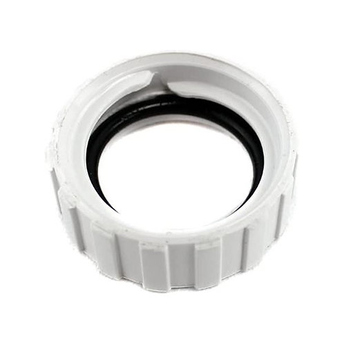 Polaris 360 hose nut white OEM