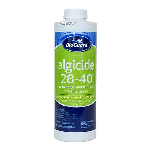 BioGuard Algacide 28-40 FOAMS