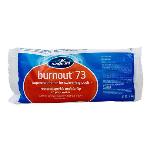 BioGuard Burn Out 73
