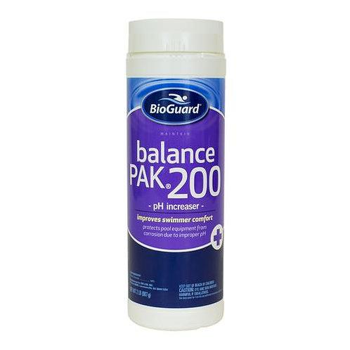 BioGuard Balance Pak 200  PH+