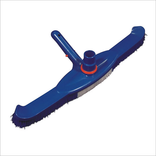 Vac Brush w/Swivel & EZ Clip