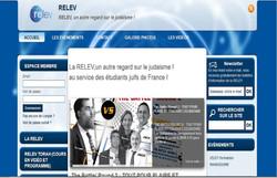 www.larelev.fr