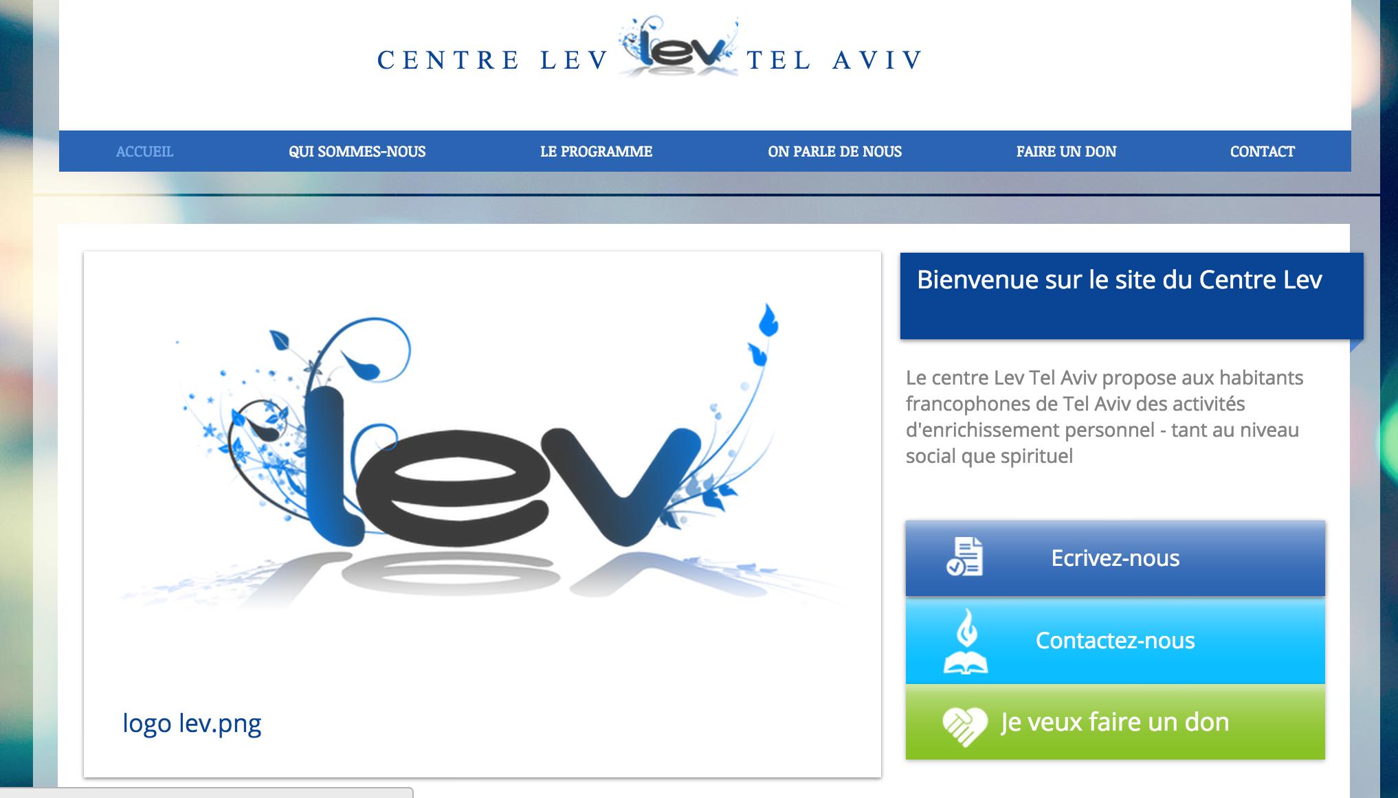 www.lev-tlv.com