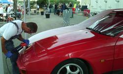 lavage auto et detailing Margueritte