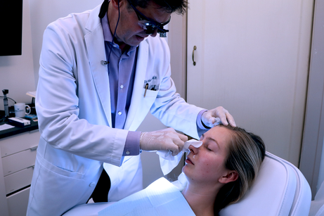 In-office procedures are minimally invasive and provide stunning results