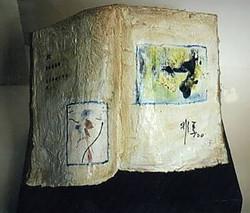 ART BOOK #3  畫冊三