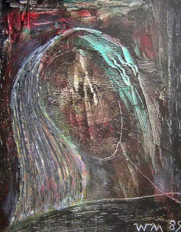 我的莫娜丽莎 My Mona Lisa