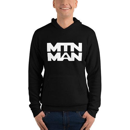 MTN MAN - Unisex hoodie