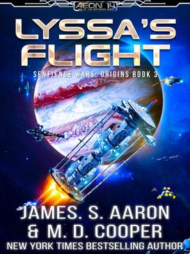 Lyssa's Flight