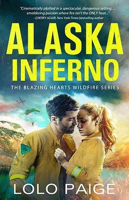 Alaska Inferno