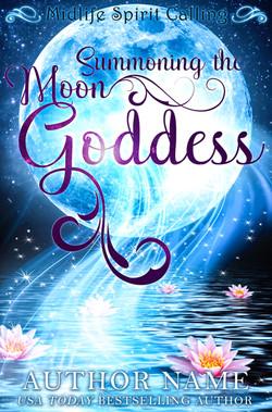 Summoning the Moon Goddess