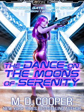The Dance on the Moons of Serenity