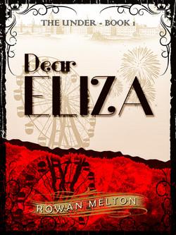 Dear Eliza - Client Cover