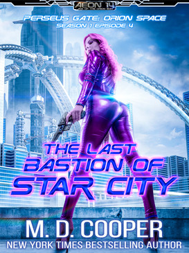 The Last Bastion of Star City