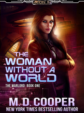 The Woman Without a World