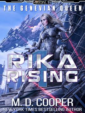 Rika Rising