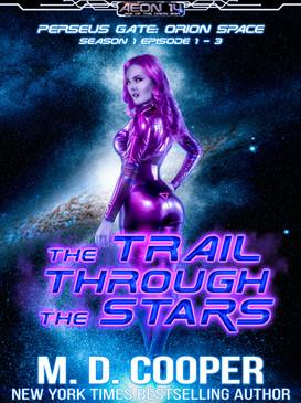 The Trail Through the Stars