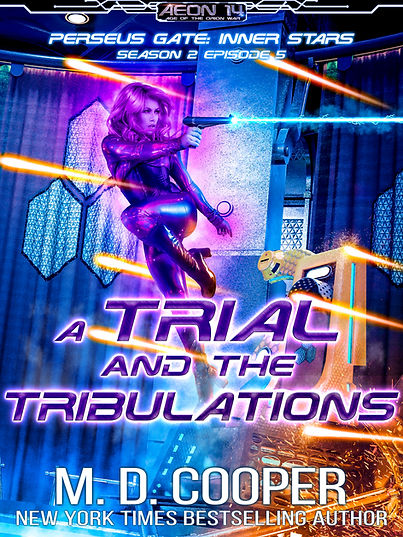 A Trial and the Tribulations