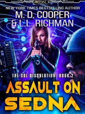 Assault on Sedna