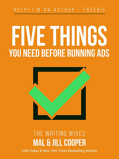 Five things you need before running ads