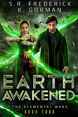 Earth Awakened