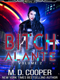 Bitchante - Volume 2