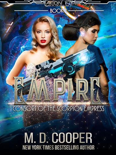 Consort of the Scorpion Empress