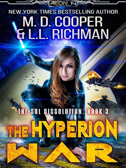 The Hyperion War