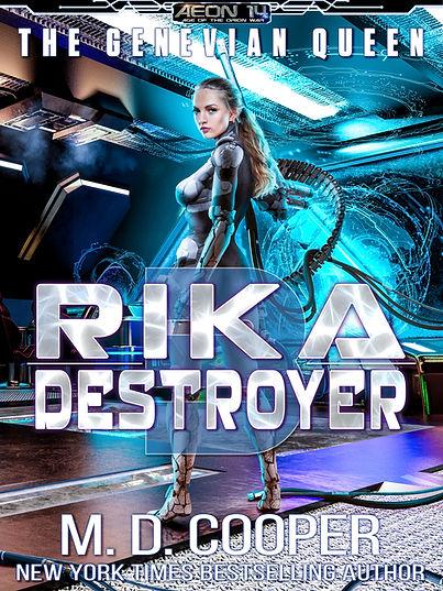 Rika Destroyer